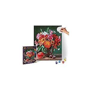Schipper 609130778Automne Impressions Peinture par numéro