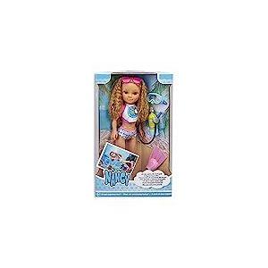 Nancy- Fashion Doll, 700016254, Multicolore