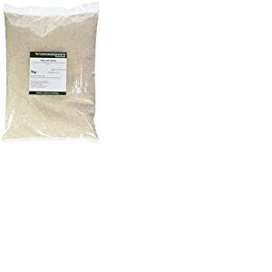 JustIngredients Essential Glume de psyllium (Psyllium Husks) 1kg