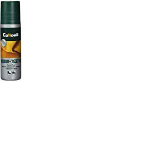 Collonil Velours Nubuck, Cirage - Gris (Taupe), 100 ml