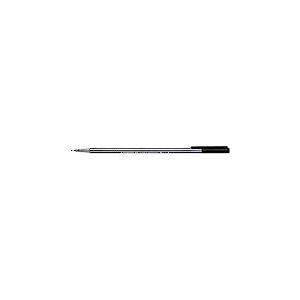 Staedtler triplus fineliner 334 Boite de 10 feutres Pointe 0,3 mm Encre noire