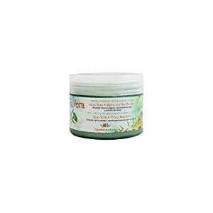 Pedro Marve 50350-Crème avec Sels de la Mer Morte, 250ml Anti-cellulitique effet chaleur