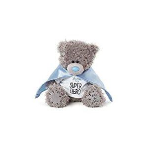 Me To You Tatty Teddy Bear Super-héros