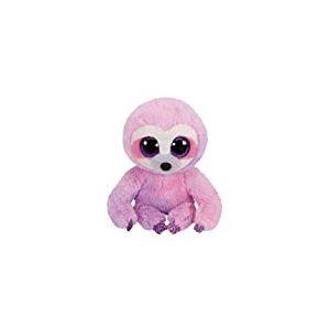 Ty - TY36287 - Beanie Boo's - Peluche Dreamy le paresseux 15 cm