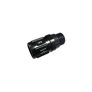 """Riegolux 291081 Goutte Réducteur Pression 3/4"""" H-M 1,02 ATM"""