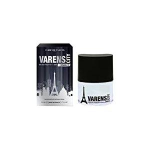 Ulric de Varens City Paris Eau de Toilette 50 ml
