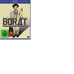 Borat (Bd-K) [Blu-ray]