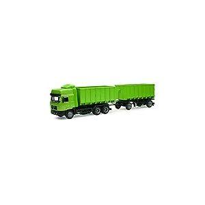 New Ray - 15043 - Véhicule Miniature - Modèles À L'échelle - Camion Man F2000 - Echelle 1/43