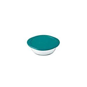 Pyrex Boîte de Conservation en Verre Ronde - Cook & Store