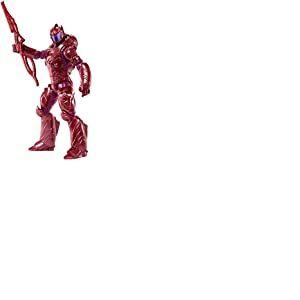 DC Comics Aquaman Figurine Général Murk 15 cm avec son épée commando, jouet pour enfant dès 3 ans