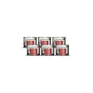 Venandi Animal Nourriture Premium Poulet en Tant Que Monoprotéine sans Céréale 6 pour Chat
