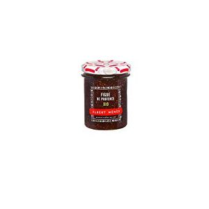 Albert Ménès Confiture Extra de Figue Bio 230 g - Lot de 4