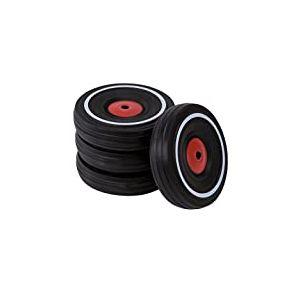 Big - Accessoire Voiture - Roue pour Véhicule Bobby-Car