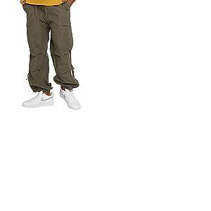 Brandit M65 Vintage Homme Cargo Pantalon - Olive, 5XL