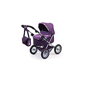 Bayer Design - 1309400 - Poussette Landau pour Poupée Trendy