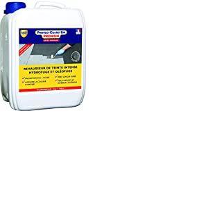 Guard Industrie 21300005420 Protectguard em 5l, Blanc