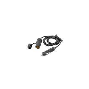 Eufab 16559Câble d'extension 12V/10A Longueur 3m