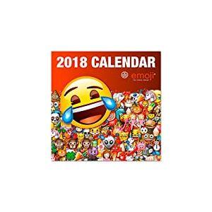 Calendrier 201830x 30visage