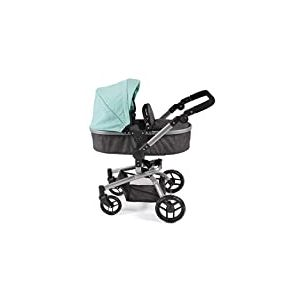 Bayer Chic 2000 593 42 Yolo Poussette combinée Menthe