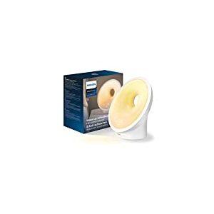 Philips Somneo, HF3651/01, Eveil Lumière, simulateur d'aube et de crépuscule