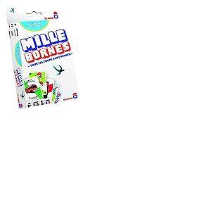 Dujardin Jeux - Mille Bornes - Le Grand Classique Pegboardable
