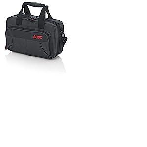 Gator GL-CLARINET-A Etui rigide en mousse pour Clarinette Noir