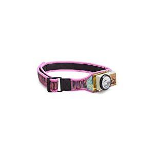 UCO Frontale AIR 150 lumens-Rose Lampe Bivouac, Sporty Stripe, Unique