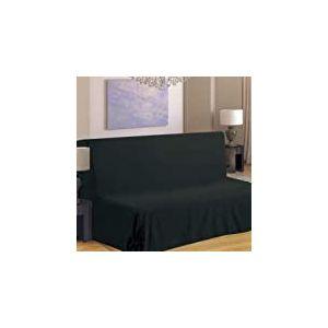 HomeMaison 3663864516819 Housse de canapé pour BZ, Polyester, 190x140 cm