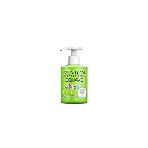 REVLON PROFESSIONAL Equave Shampooing Démêlant, 300ml