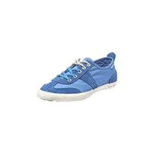 People's Walk Grant, Baskets Mode Femme - Bleu électrique (Royal), 36 EU