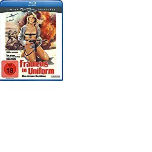 Fruleins in Uniform-Eine Armee Gretchen [Edizione: Germania] [Blu-Ray] [Import]