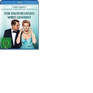 Vor Hausfreunden Wird Gewarnt [Blu-Ray] [Import]