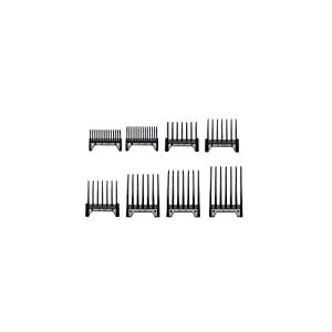 Oster Set de Contre Peignes - Contenant Tous les 8 Contre Peignes pour Pro-Power - Type 076926-800