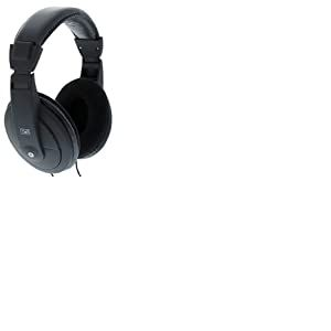 T'NB CSHOME2 Casque Traditionnel Filaire