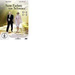 Satte Farben Vor Schwarz (DVD) [Import]