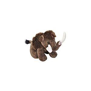 Wild Republic - 18099 - 18099 - Peluche - CK Lil's Mammouth - 15 cm