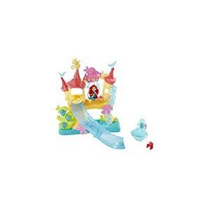 Disney Princesses - B5823Es20 - Mini-Princesses - Royaume D'Ariel - Jaune