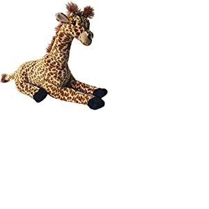 Heunec - 283879 - Peluche girafe Softissimo Classics 40- cm