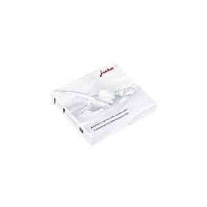 Jura 24115Ensemble d'accessoires pour lait hp1, transparent