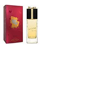 JE T'AIME Pour Elle • Eau de Parfum 100 ml • Vaporisateur • Parfum Femme • EVAFLORPARIS