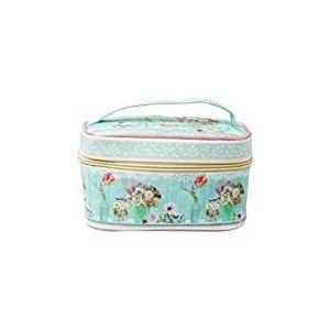 Gloss! Trousse de Maquillage - Trousse de toilette Motifs aléatoire Vanity Vintage Flowers/Vintage Dresses/Butterfly - 1pcs