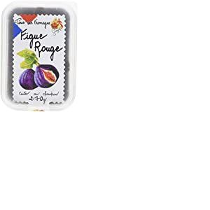 Lucien Georgelin Pâte de Figue 270g - Pack de 12