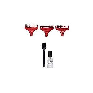 Choix Set de peignes pour Detailer Wide