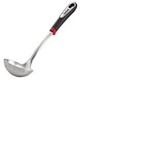 Tefal K1180214 Ingenio Inox Louche Acier Inoxydable Inox 38,75 x 9,2 x 7,5 cm