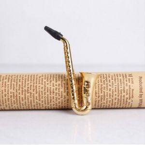 Pipe Saxophone