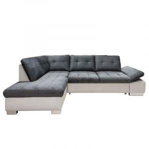 Canapé d'angle convertible GALI