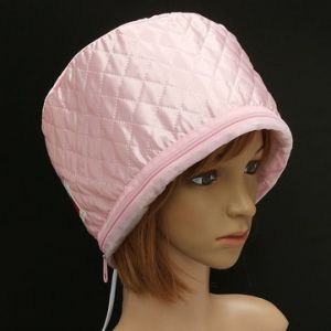 SPA Home Electronic Hair Thermal Salon Steamer Cover Treatment Cap Heating Nourishing Care Hat