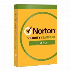 Norton Security Standard (1 device) 15 months*