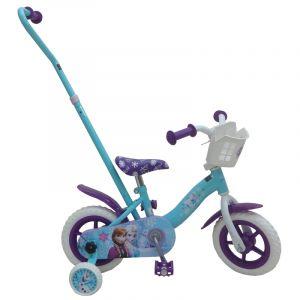 Vélo 10 pouces Reine des Neiges Enfant