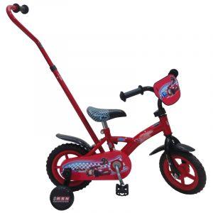 Vélo Cars 10 pouces Enfant